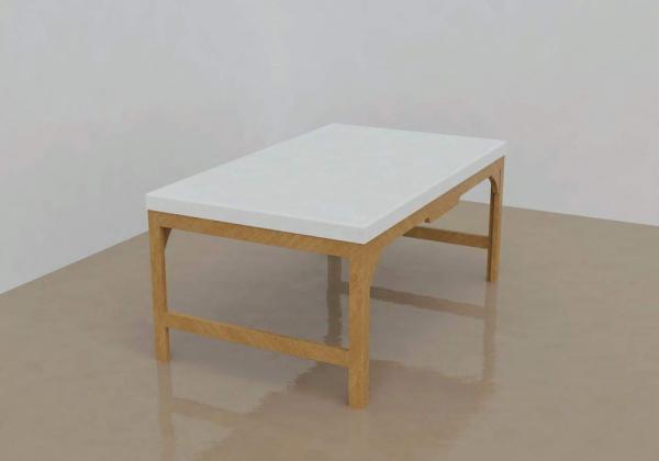 Mesa-patrones