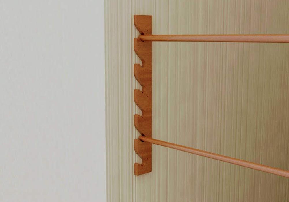 barra de equlibrio para pasillo