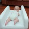 pista de arrastre bebés
